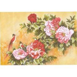 НАБОРЫ СУЧЖОУ - ВЫШИВКА ГЛАДЬЮ. Suzhou Embroidery