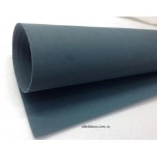 Фоамиран (цвет темно-сланцевый)