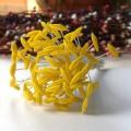 Тычинки для цветов Лилия 3*12мм